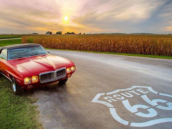 car-Country-Sunsetpreview